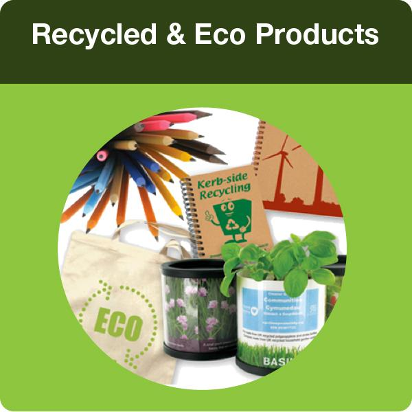Recycled  Eco Products