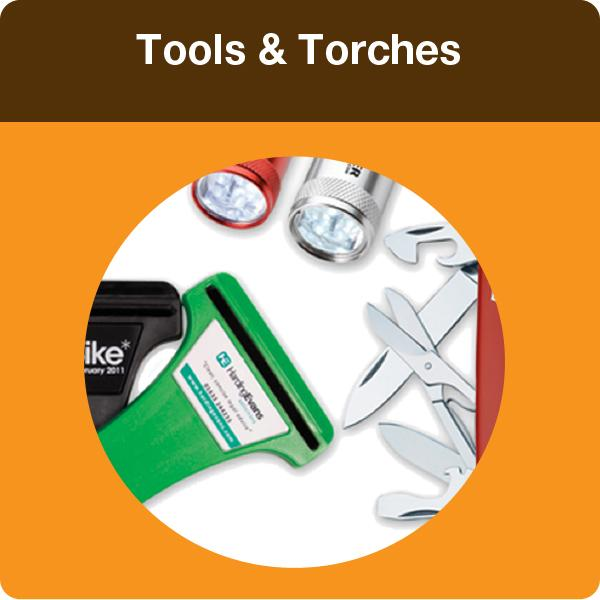 Tools  Torches